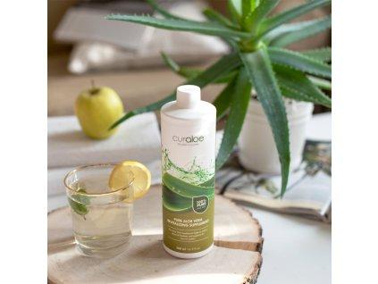 Pure Juice – 100% džus Aloe Vera