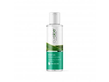 body gel mini curaloe