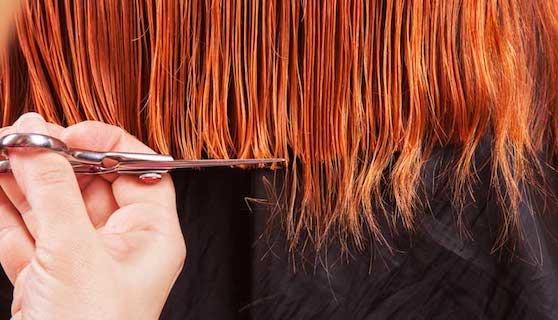 Ženy v nesnázích - vlasové mýty