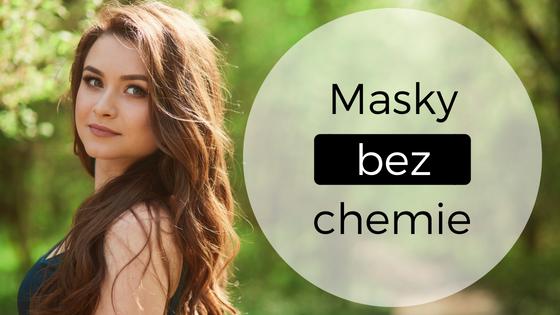Vyrobte si domácí masky na vlasy bez špetky chemie