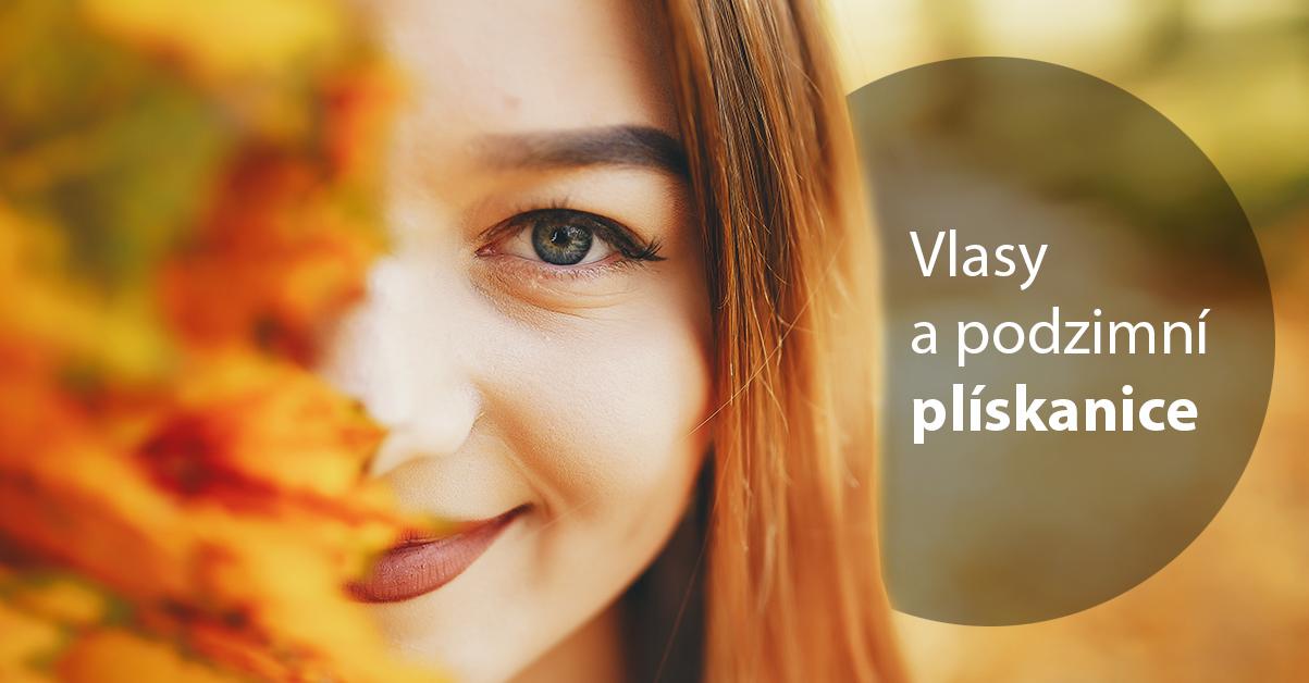 Podzimní výkyvy počasí odnáší i vaše vlasy. Braňte se!