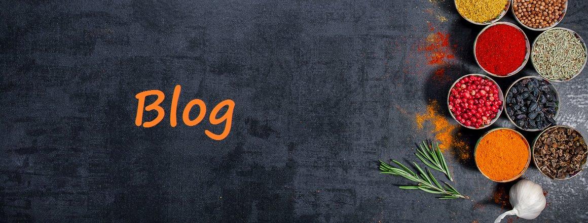 uses of turmeric blog