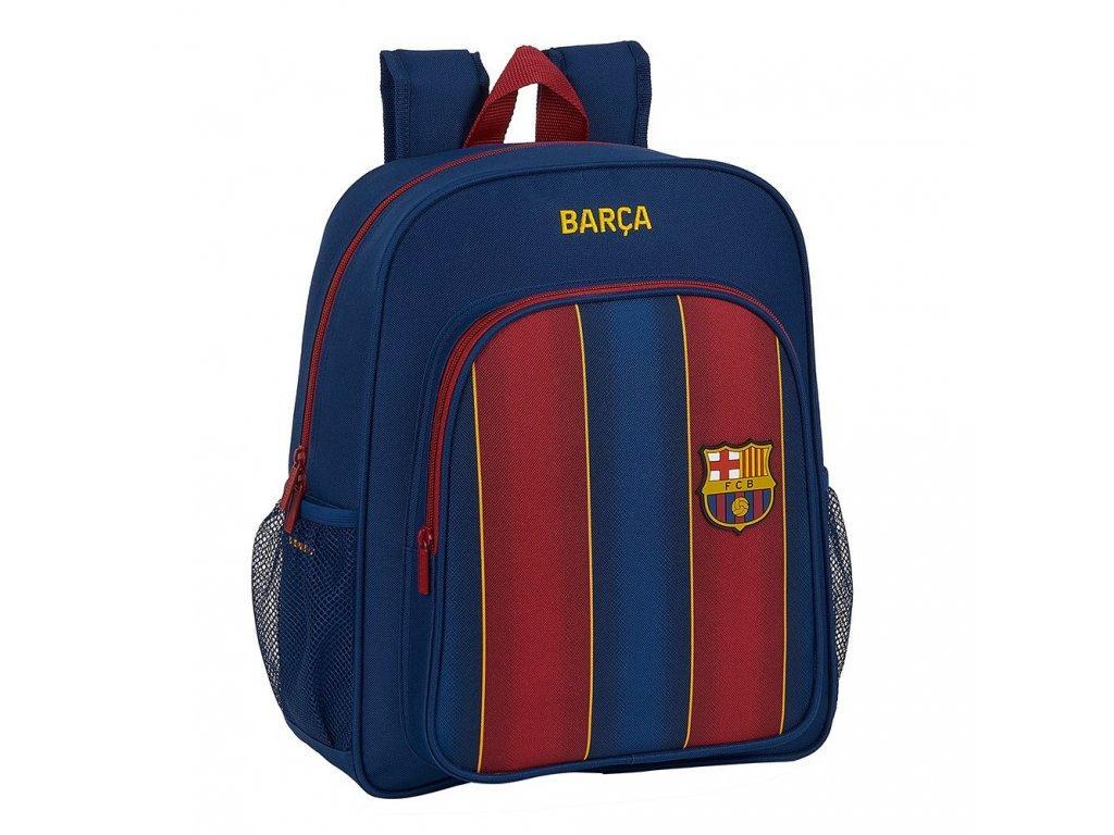 BATOH JUNIOR|BARCELONA FC  VZOR 640 12029|32 x 38 x 12 cm
