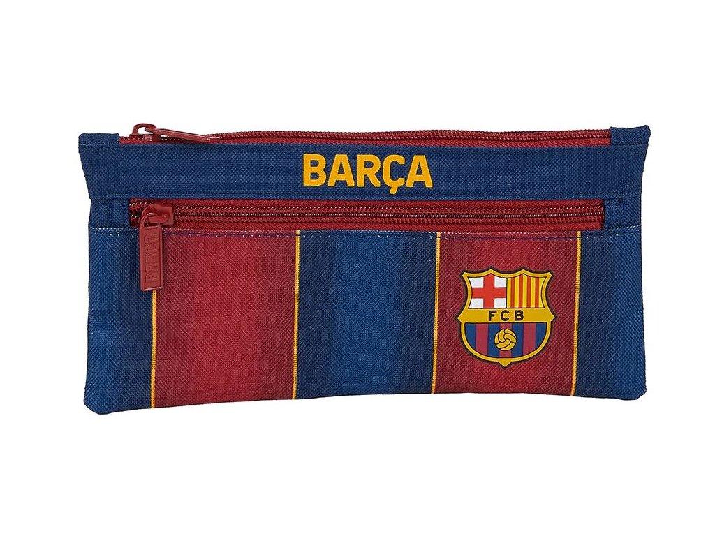 PENÁL NA TUŽKY BARCELONA FC  DVOJITÝ 029 12029 22 x 11 cm