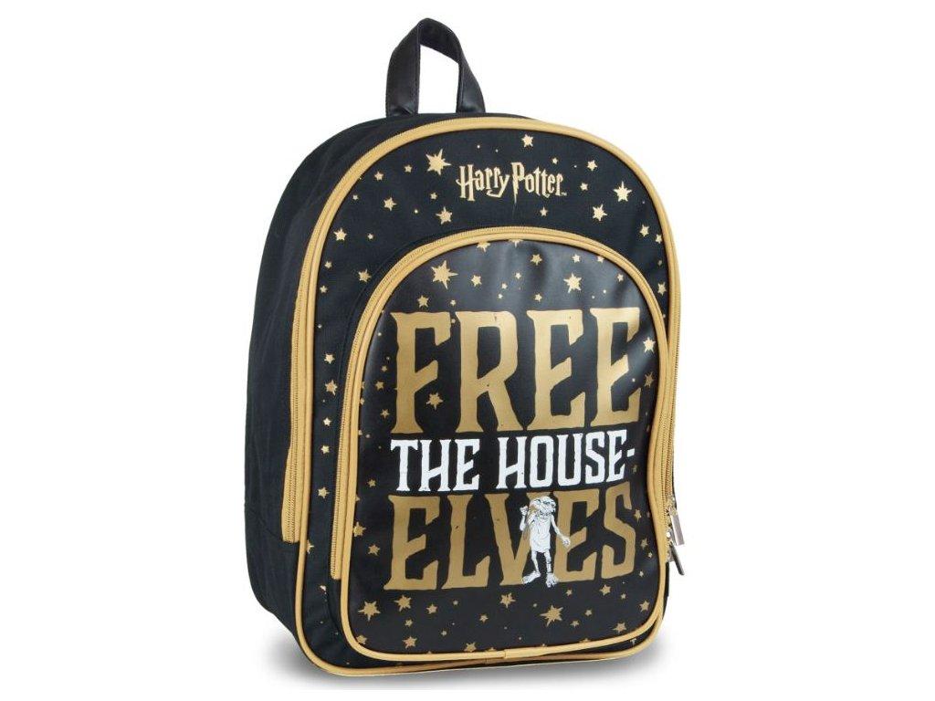 BATOH|HARRY POTTER  DOBBY|FREE THE HOUSE ELVES