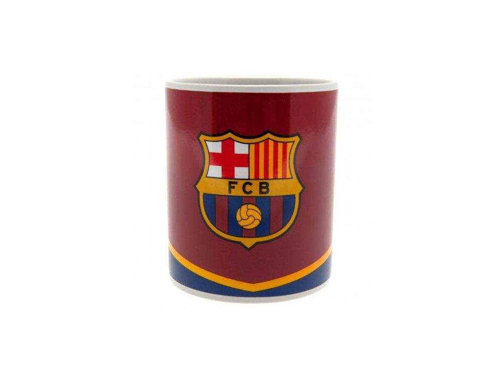 HRNEK KERAMICKÝ|BARCELONA FC  325 ml|VZOR SW|ZNAK