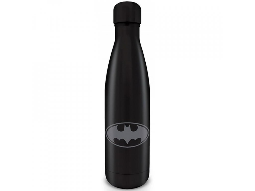 LÁHEV NA PITÍ|DC COMICS  550 ml|BATMAN|WHO I'M BATMAN