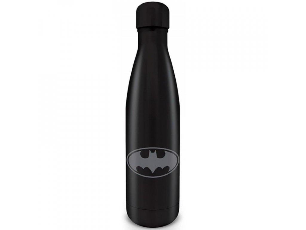 LÁHEV NA PITÍ NEREZ|DC COMICS  540 ml|BATMAN|WHO CARES I'M BATMAN