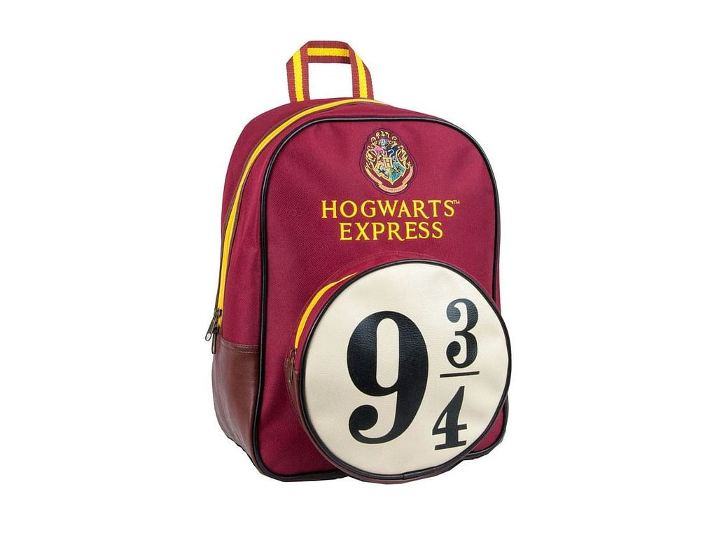 BATOH|HARRY POTTER  9 3|4|HOGWARTS EXPRESS