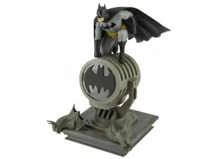 LAMPA DEKORATIVNÍ|DC COMICS  BATMAN|VÝŠKA 33 cm|USB