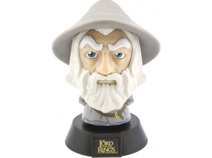 FIGURKA SVÍTÍCÍ|LORD OF THE RINGS  GANDALF|VÝŠKA 12 cm