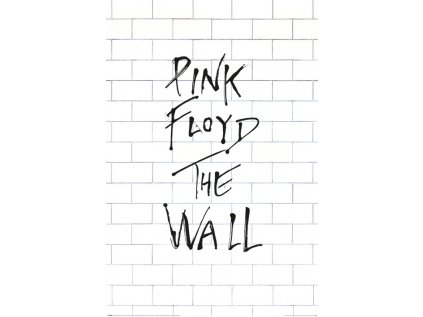 PLAKÁT 61 x 91,5 cm|PINK FLOYD  THE WALL ALBUM