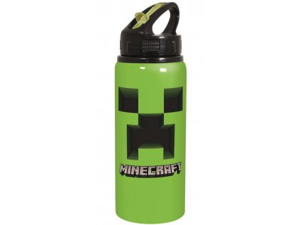 LÁHEV NA PITÍ|MINECRAFT  710 ml|CREEPER