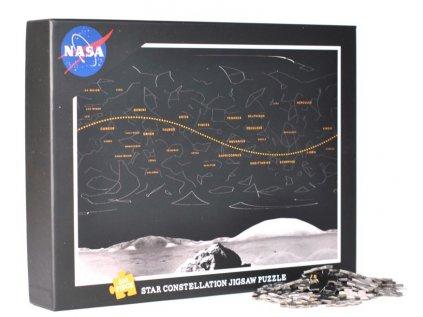 PUZZLE 500 KUSŮ|NASA  CONSTELLATION