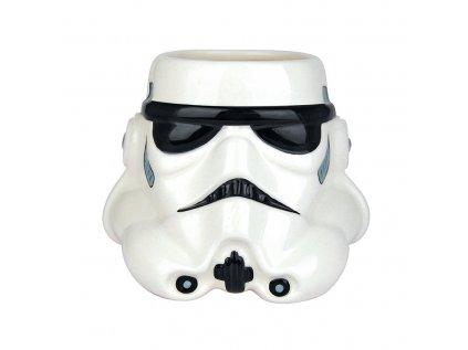 HRNEK MINI 3D|STAR WARS  110 ml|STORMTROOPER