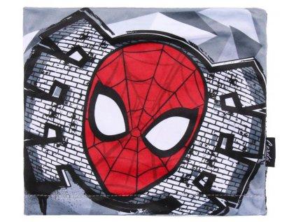 ŠÁTEK NA KRK DĚTSKÝ MARVEL  SPIDERMAN 26 x 24 cm