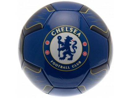 MÍČ|CHELSEA FC  HRACÍ MÍČ|VELIKOST 5