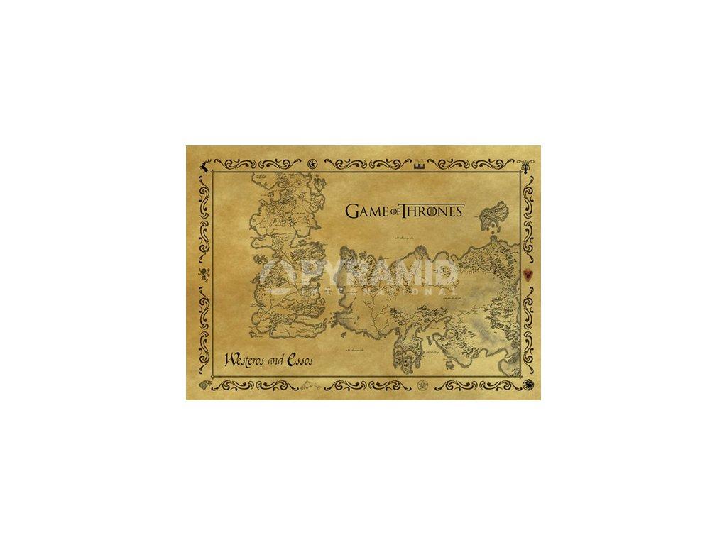 POHLEDNICE A6|10,5 cm x 14,7 cm  GAME OF THRONES|SET 10 KUSŮ