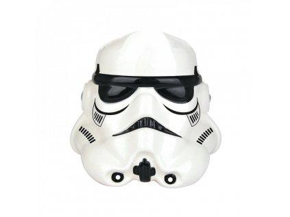 DEKORACE 3D STAR WARS  STORMTROOPER
