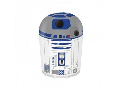 DEKORACE 3D STAR WARS  R2-D2