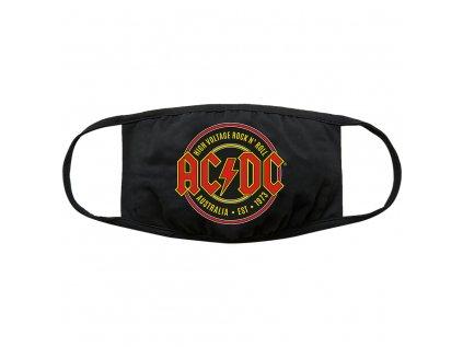 ROUŠKA NA ÚSTA|AC/DC  EST.1973|UNIVERZÁLNÍ
