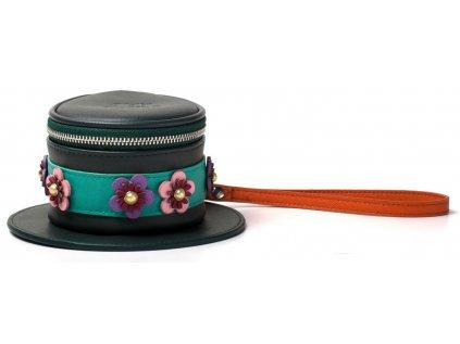 PENĚŽENKA NA MINCE|DISNEY  MARRY POPPINS HAT|10 x 15 x 10 cm