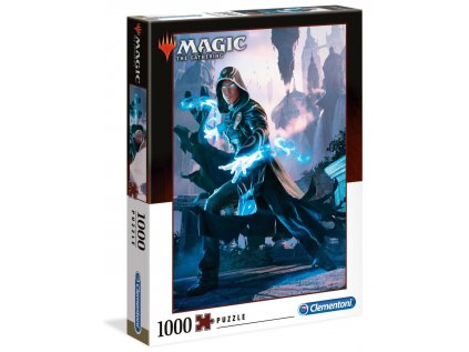 PUZZLE|MAGIC  THE GATHERING|1000 KUSŮ