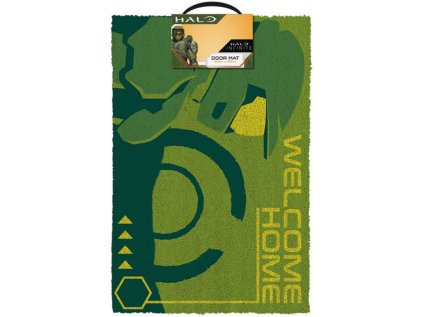 ROHOŽKA|HALO INFINITE  WELCOME HOME|60 x 40 cm