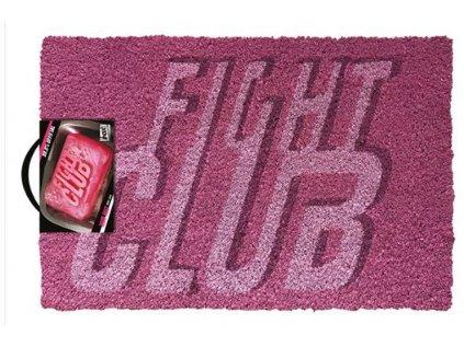 ROHOŽKA|FIGHT CLUB  SOAP|60 x 40 cm