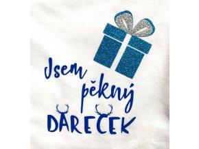 Vánoční dáreček