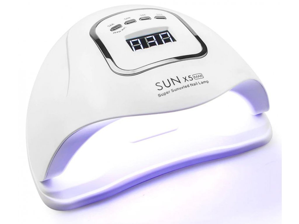 103 sun x5 max uv led lampa 80w
