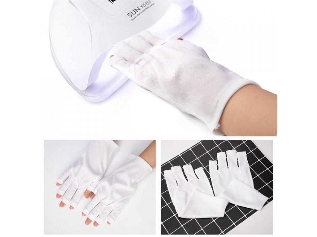 1399 cutenails rukavice do uv lampy