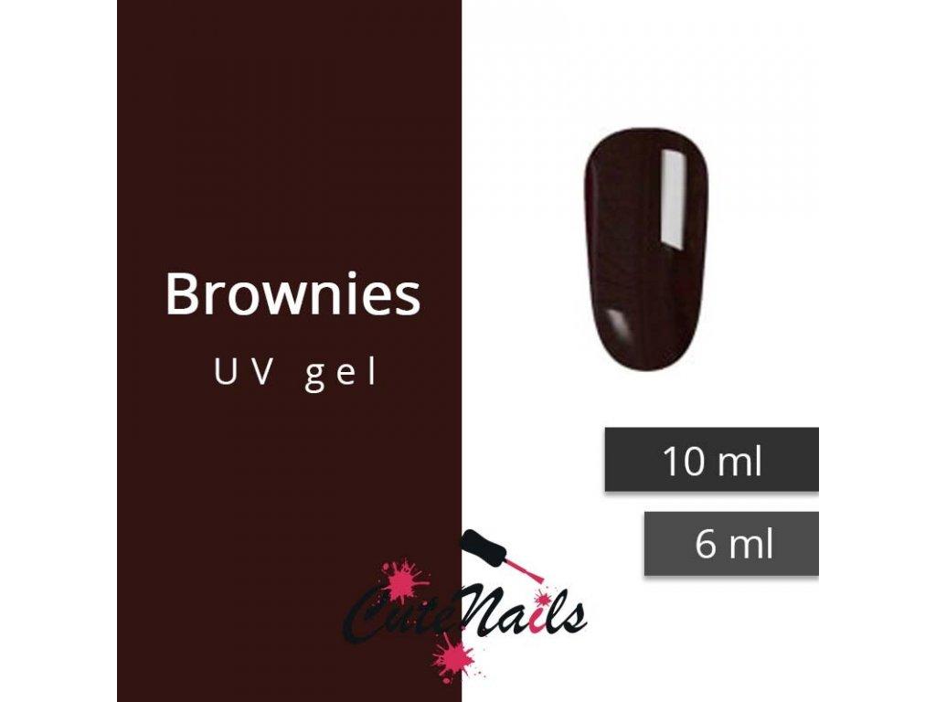 214 slygos uv gel brownies