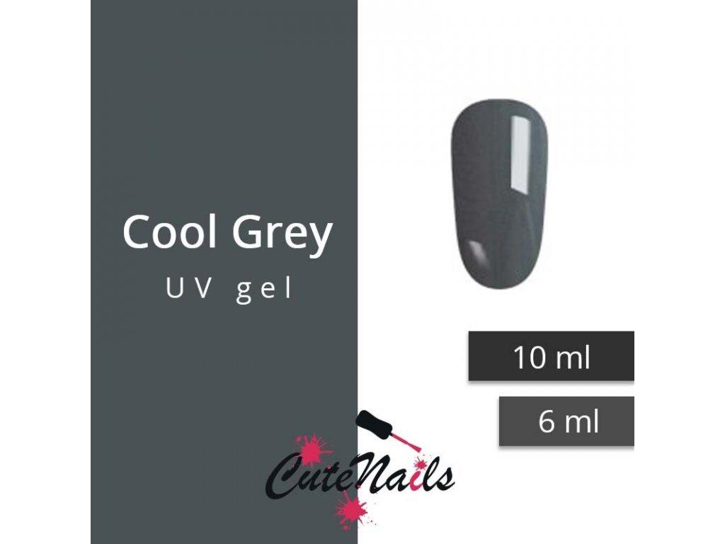 262 slygos uv gel cool grey