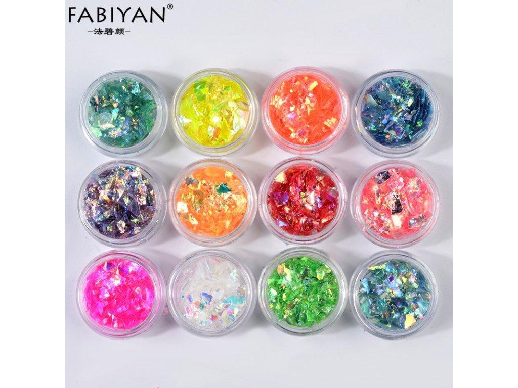 427 fabiyan flitry rainbow 12ks