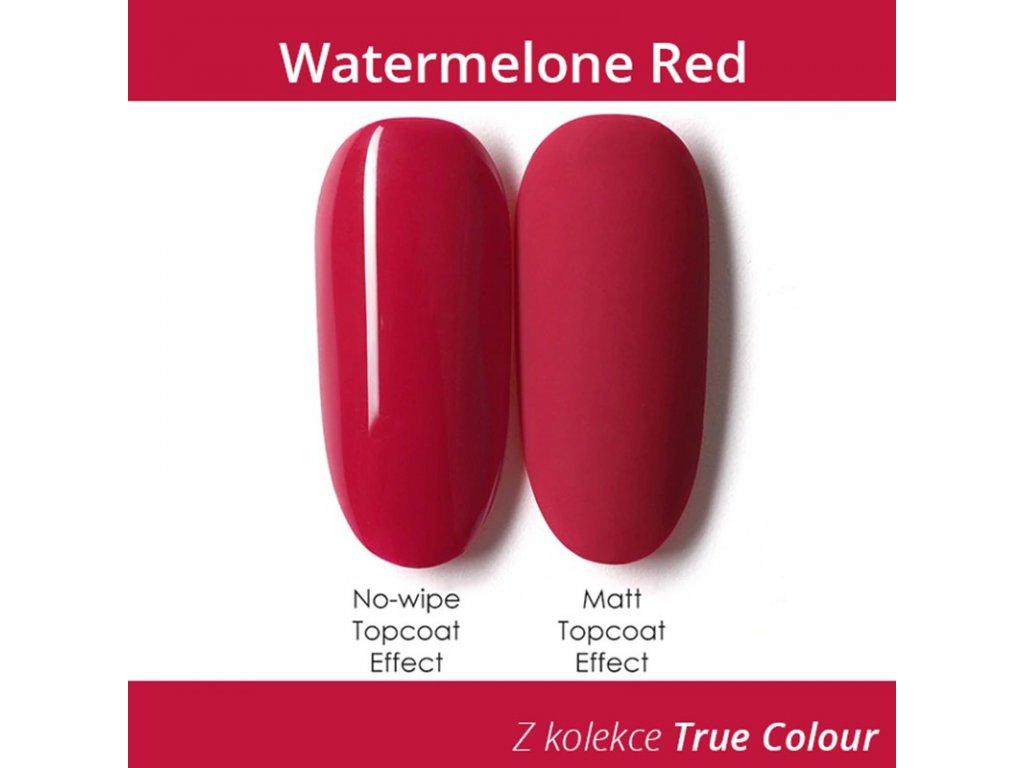 571 gdcoco uv gel true color watermelone red 8 ml