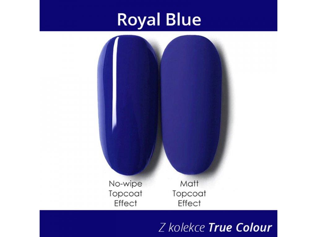 634 gdcoco uv gel true color royal blue 8 ml