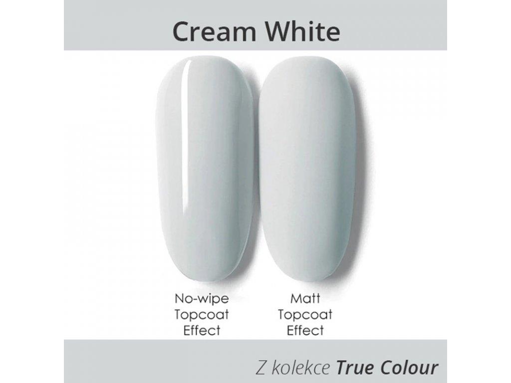 676 gdcoco uv gel true color cream white 8 ml