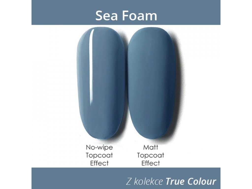 682 gdcoco uv gel true color sea foam 8 ml