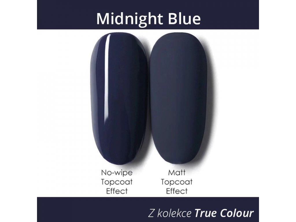 697 gdcoco uv gel true color midnight blue 8 ml