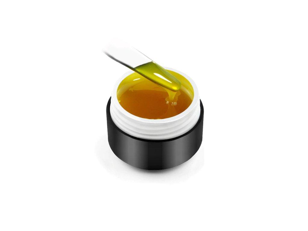940 gdcoco uv glaze gel banana jelly