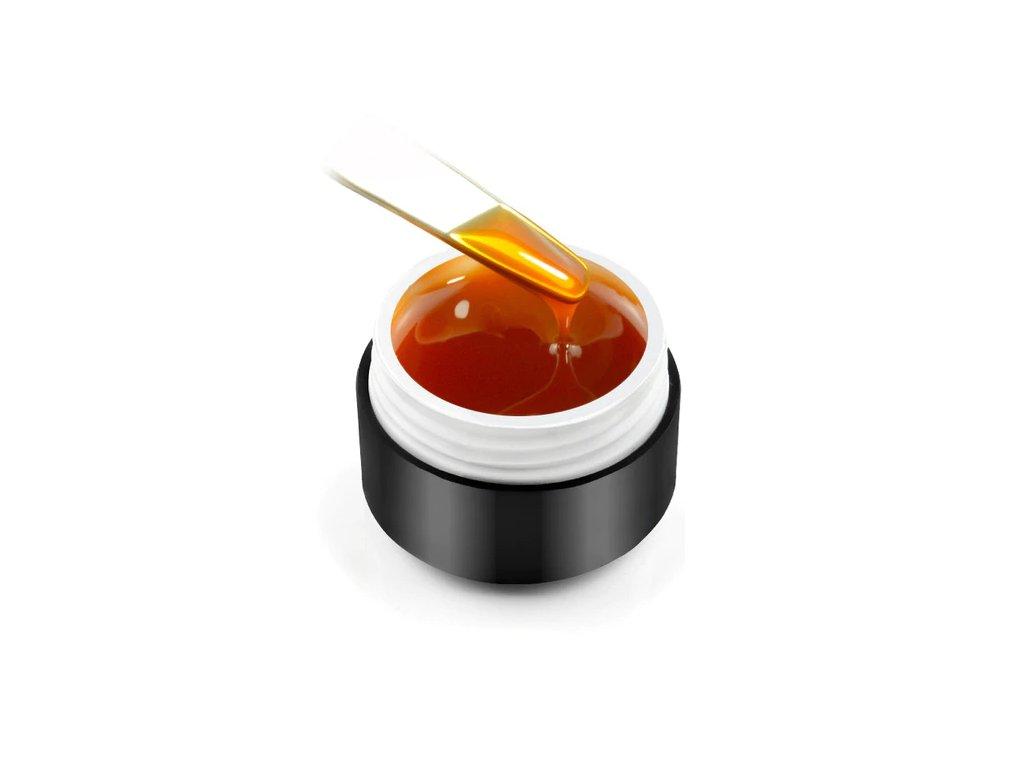 943 gdcoco uv glaze gel apricot jelly