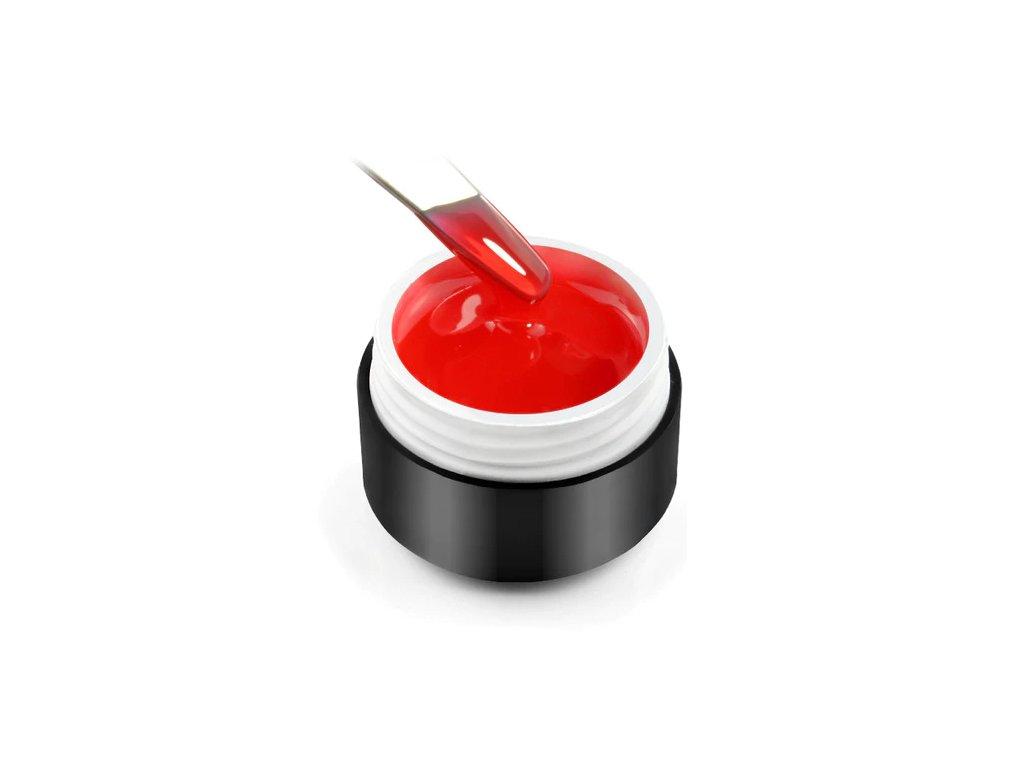 946 gdcoco uv glaze gel strawberry jelly