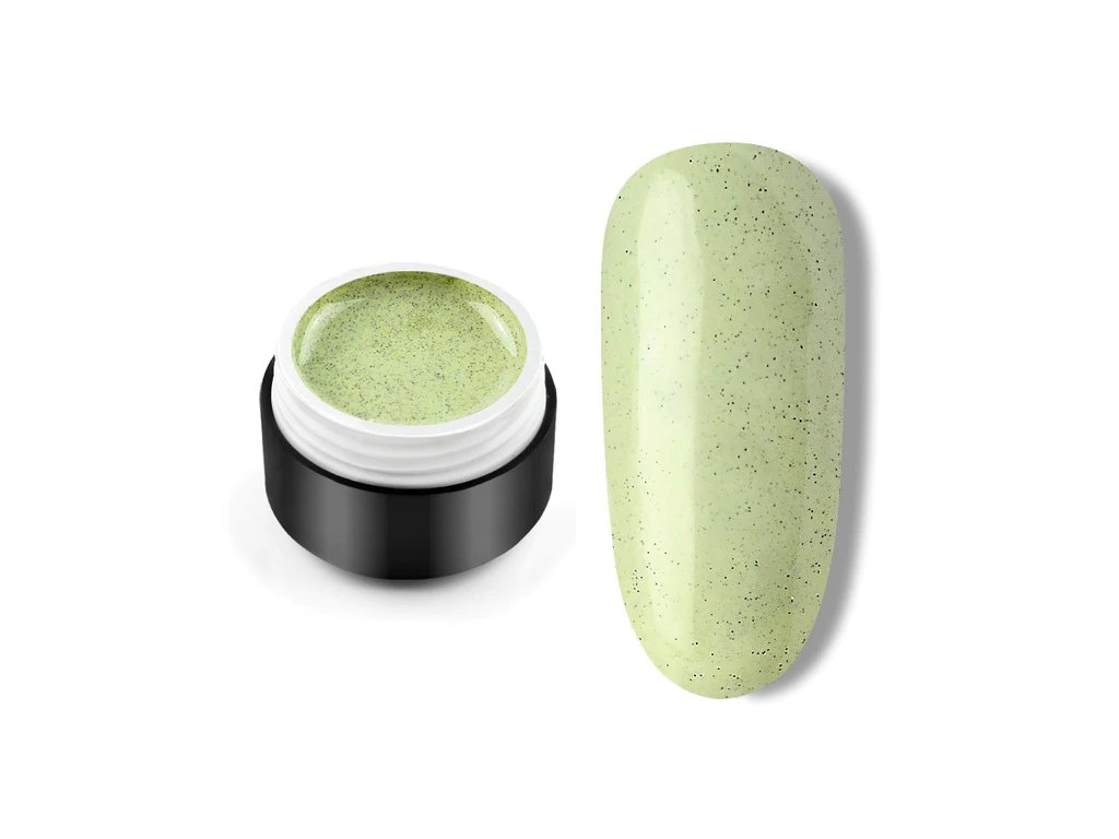 979 gdcoco uv sugar gel kiwi sugar