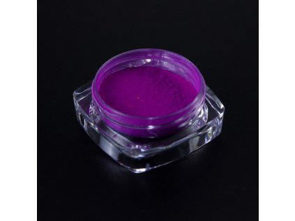 1510 cutenails neonovy pigment fialova