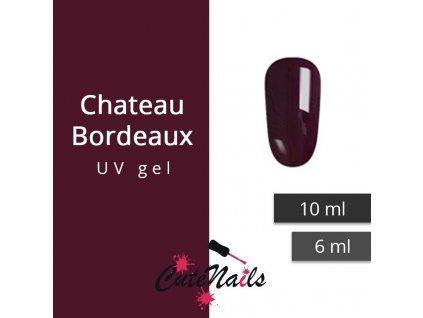 220 slygos uv gel chateau bordeaux