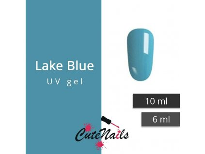 241 slygos uv gel lake blue