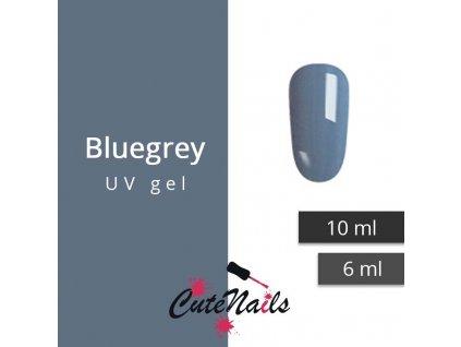 277 slygos uv gel bluegrey