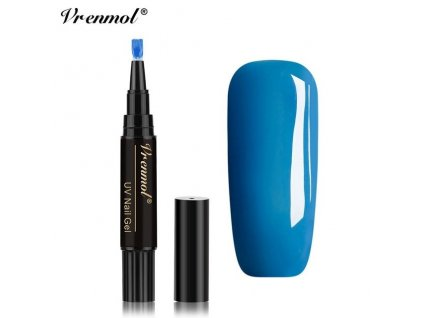 UV GEL Pero 5ml: Modré
