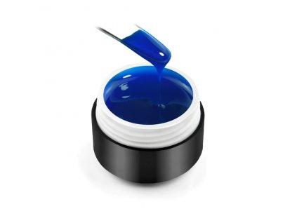 UV Glaze Gel: Blueberry Jelly